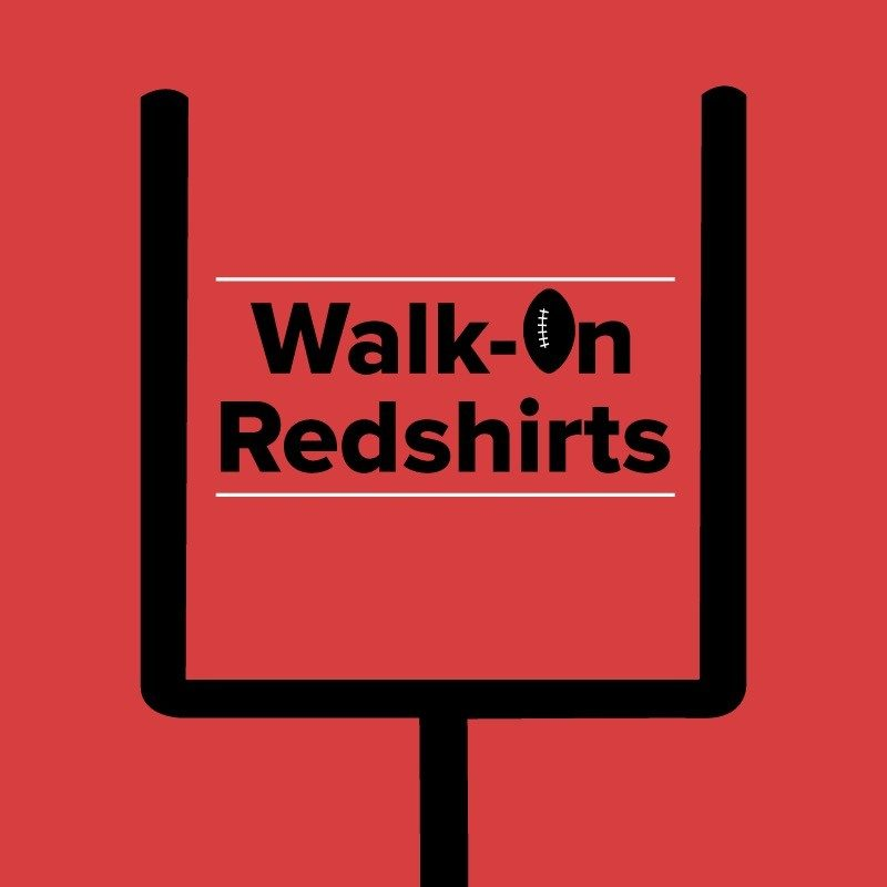 The Walk-On Redshirts